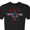 Motörparts - Black T-Shirt Design